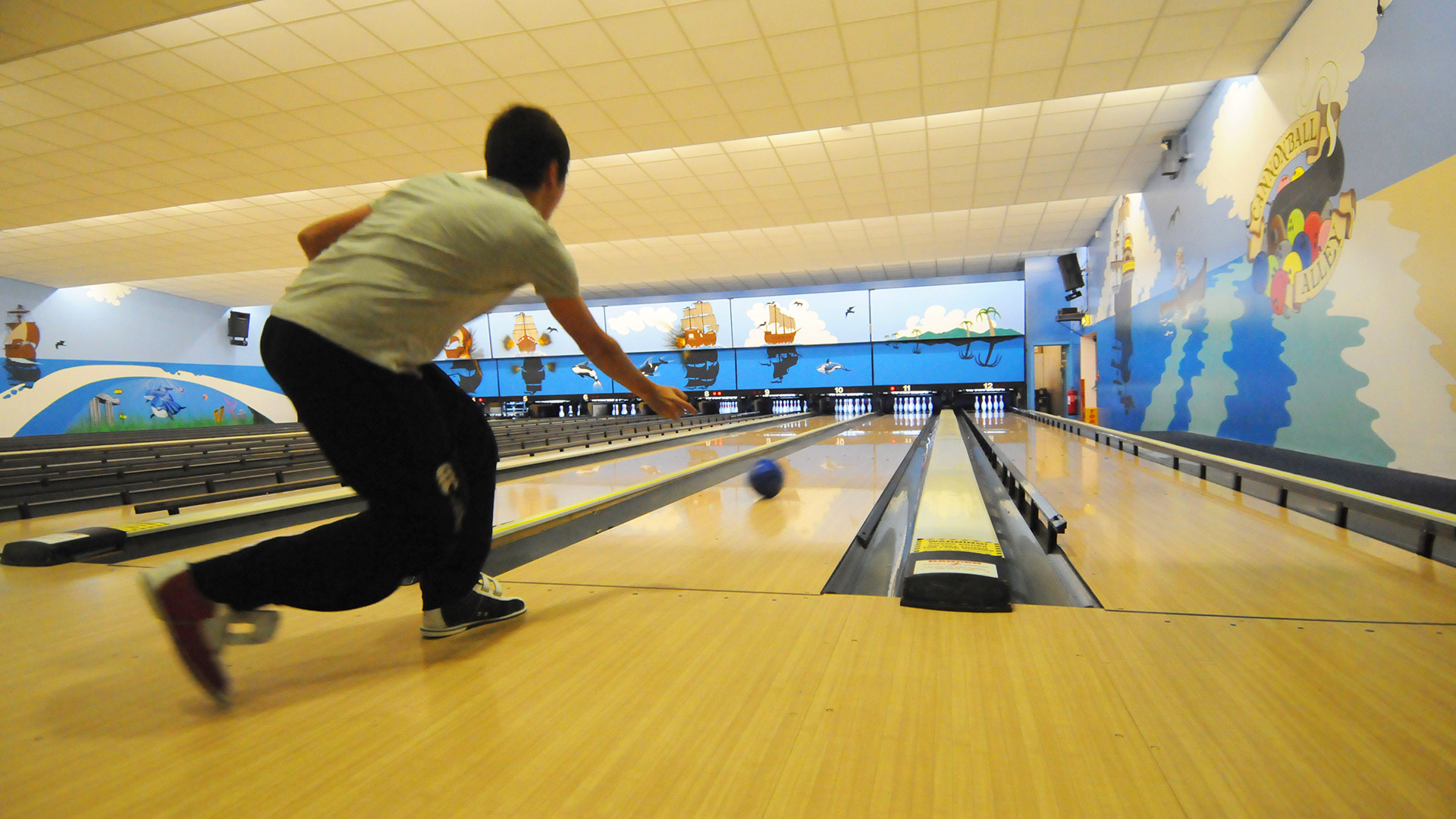 The Dunes (Bowling)